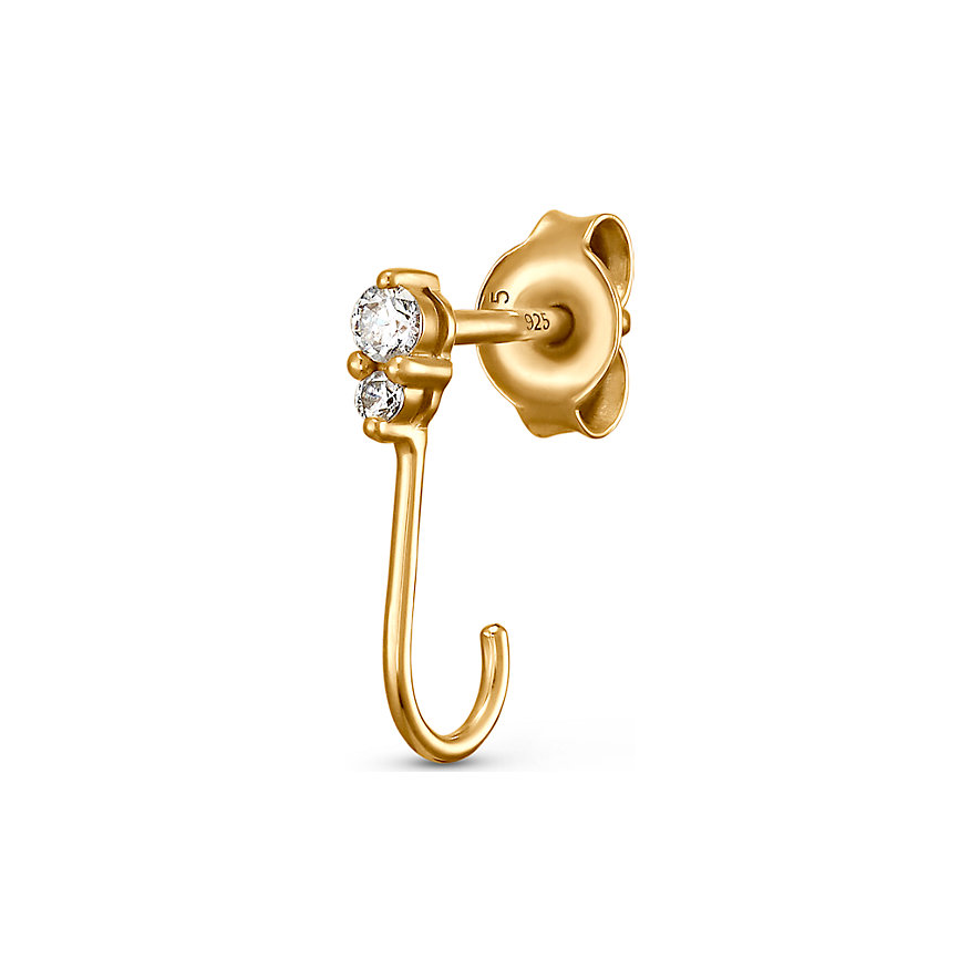 QOOQI Ear Pin