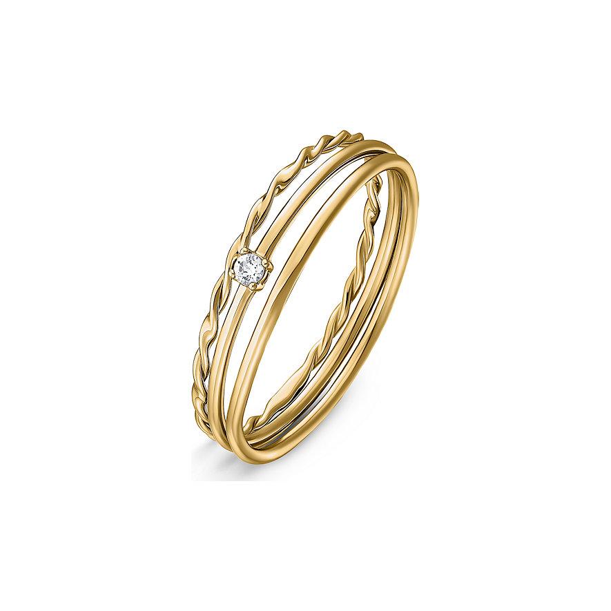 QOOQI Ring 88007301