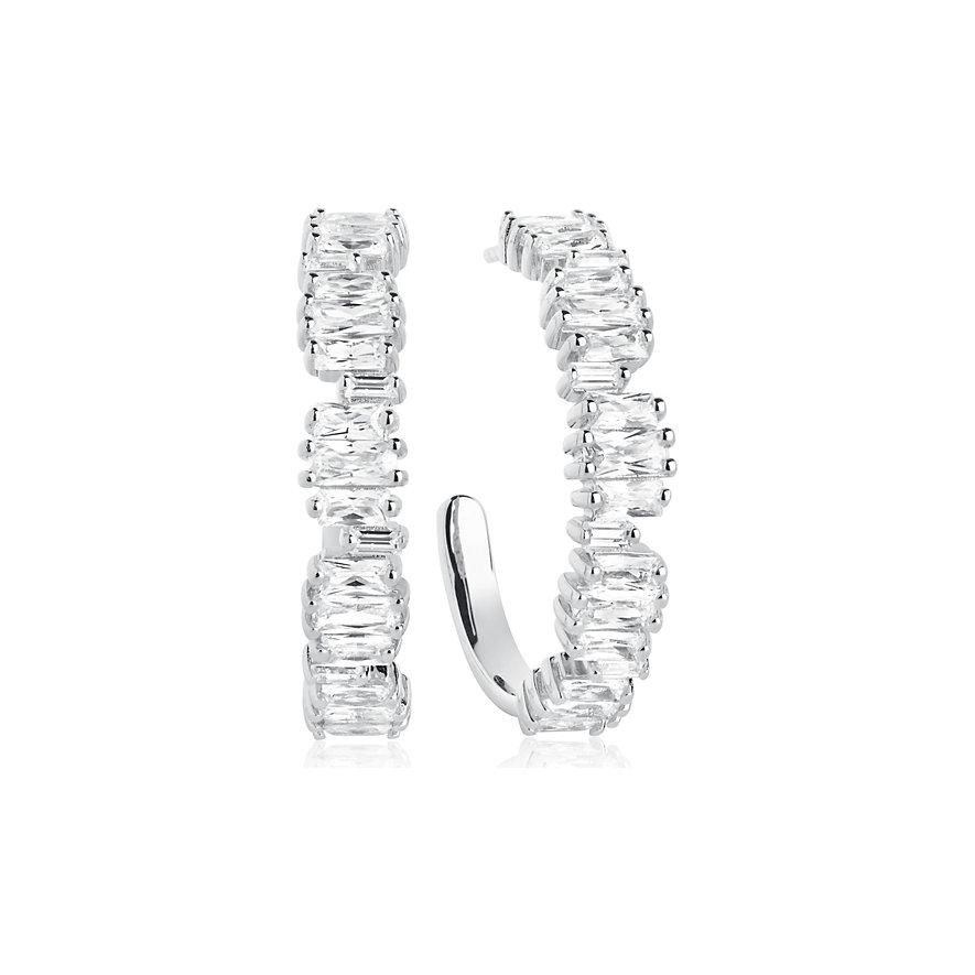 Sif Jakobs Jewellery Creolen SJ-E1077-CZ