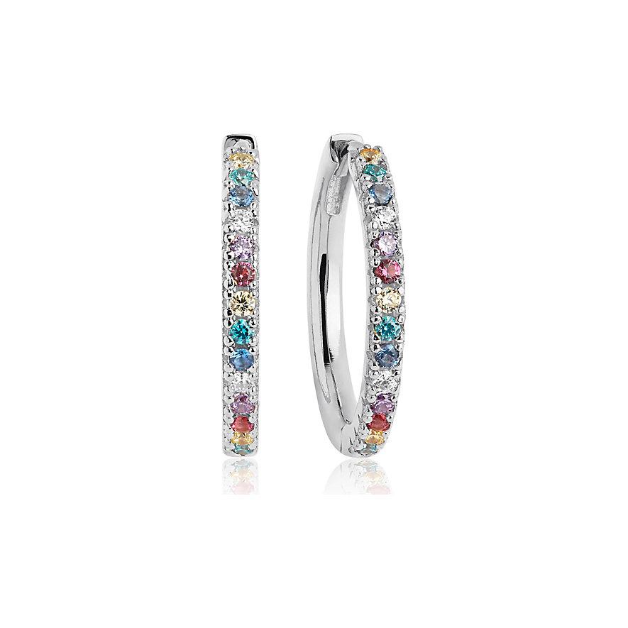 Sif Jakobs Jewellery Creolen SJ-E2869-XCZ