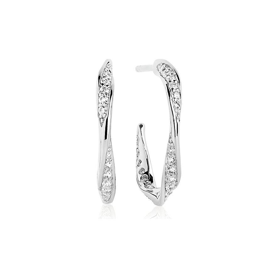 Sif Jakobs Jewellery Creolen  SJ-E3010-CZ
