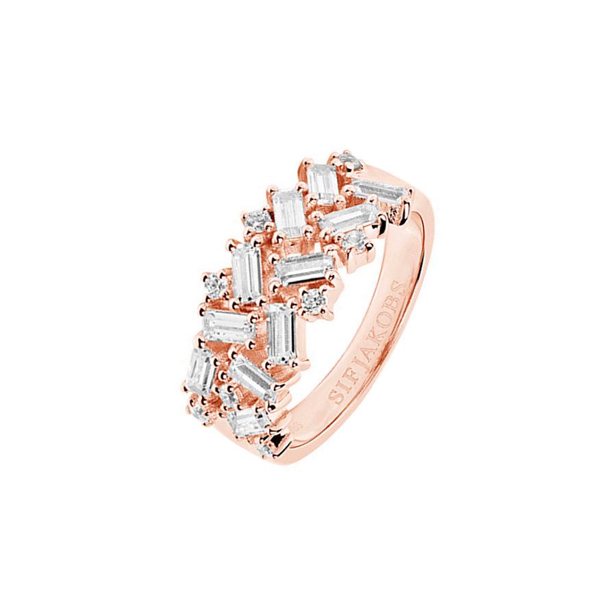 Sif Jakobs Jewellery Damenring Antella SJ-R0463-CZ-RG