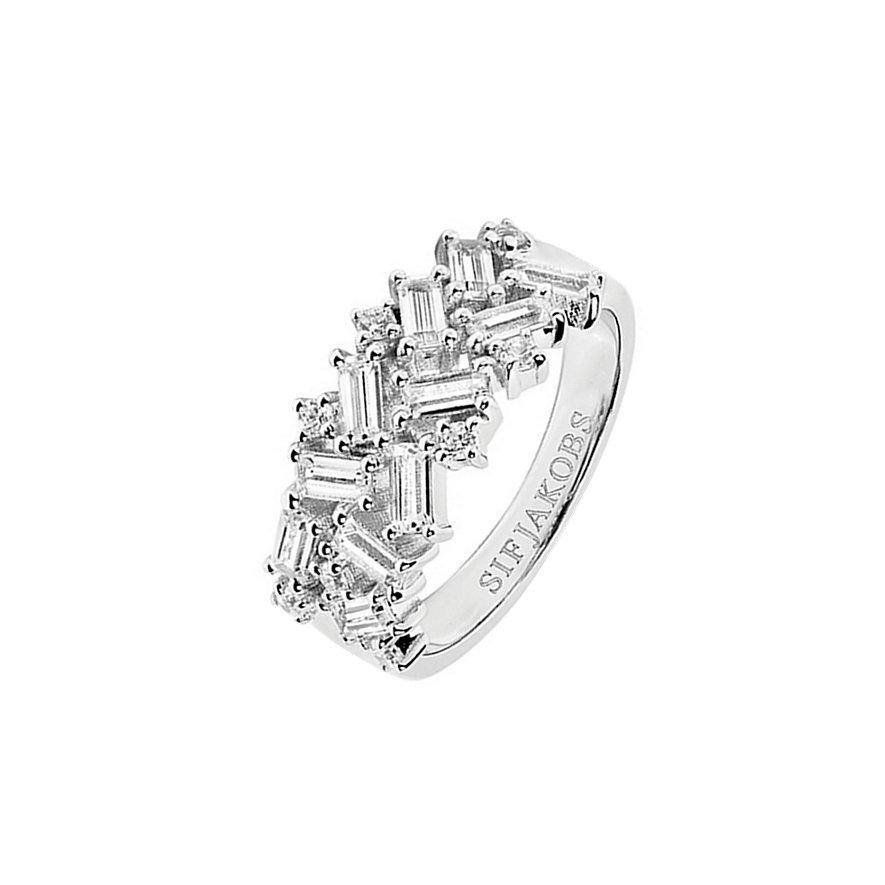 Sif Jakobs Jewellery Damenring Antella SJ-R0463-CZ