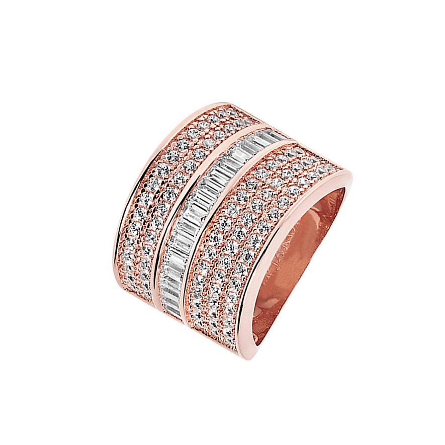 Sif Jakobs Jewellery Damenring Corte Grande SJ-R003-CZ-RG