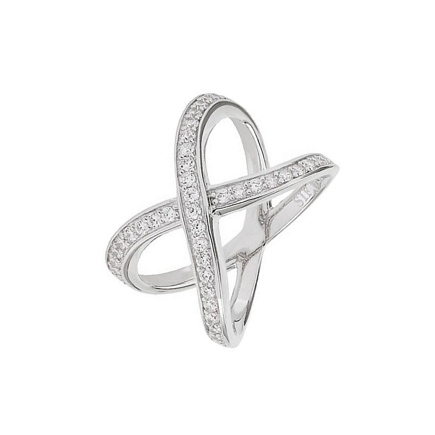 Sif Jakobs Jewellery Damenring Exilles SJ-R10989-CZ
