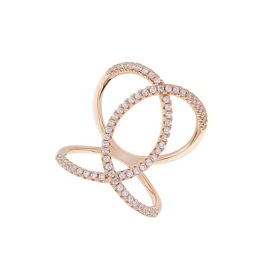 Sif Jakobs Jewellery Damenring Fucino SJ-R0059-CZ-RG