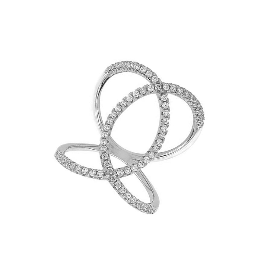 Sif Jakobs Jewellery Damenring Fucino SJ-R0059-CZ