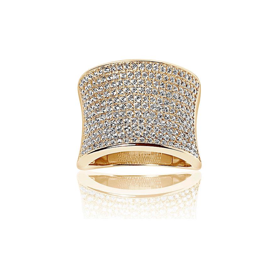 Sif Jakobs Jewellery Damenring SJ-R0047-CZ-YG