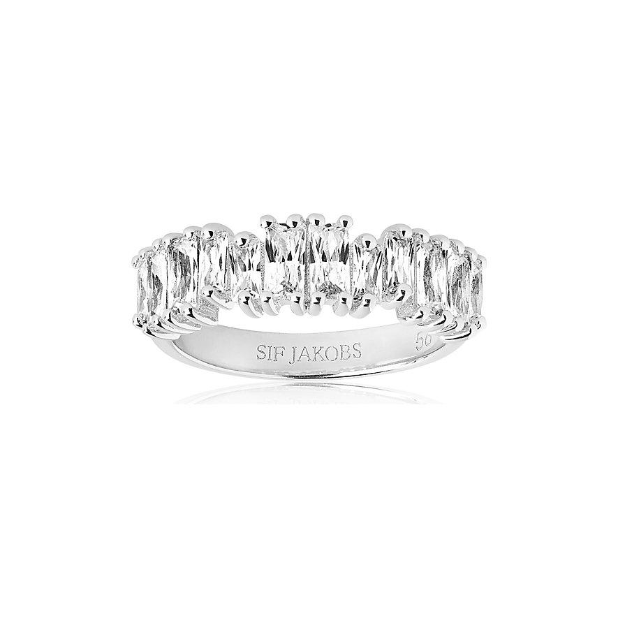 Sif Jakobs Jewellery Damenring SJ-R1077-CZ-54