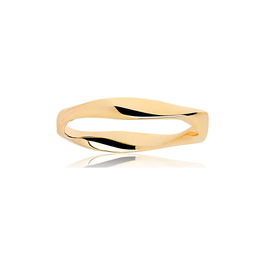 Sif Jakobs Jewellery Damenring SJ-R3008-YG-56