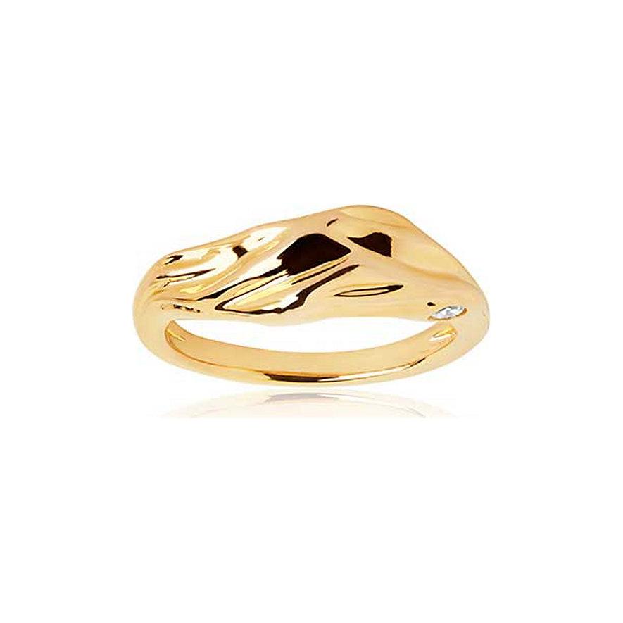 Sif Jakobs Jewellery Damenring SJ-R42027-CZ-SG-56