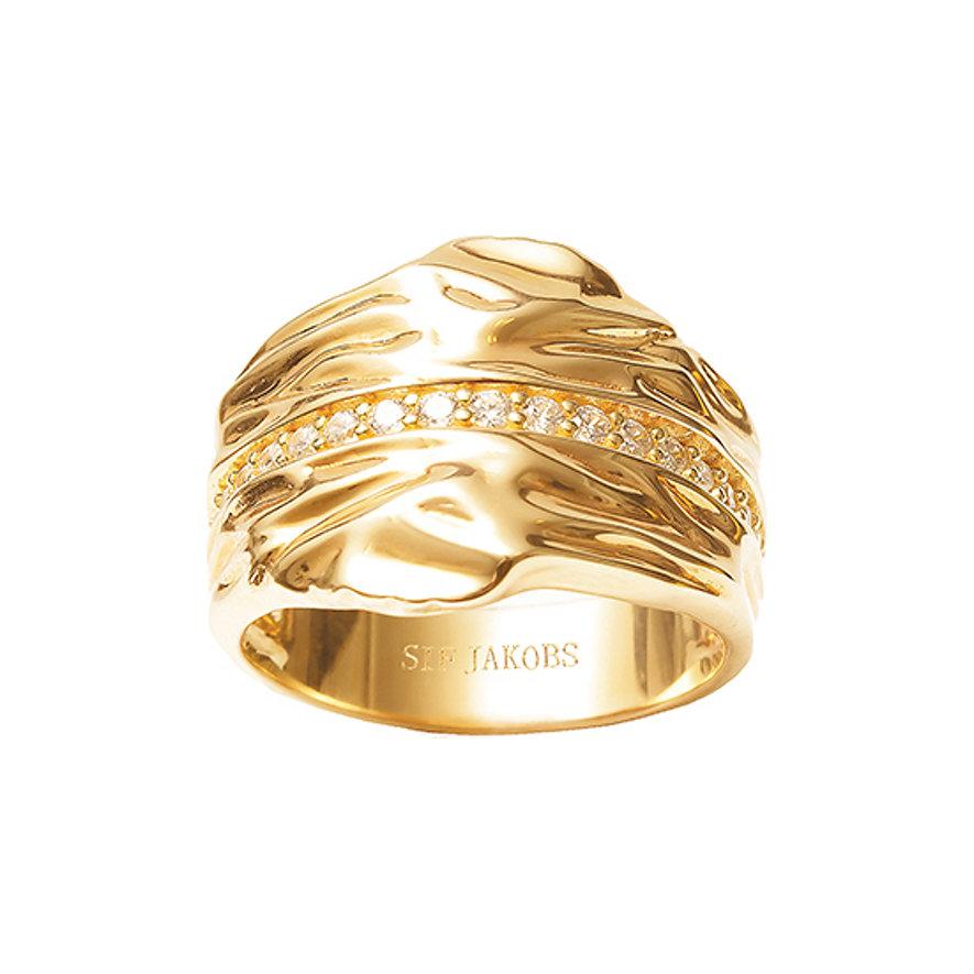Sif Jakobs Jewellery Damesring