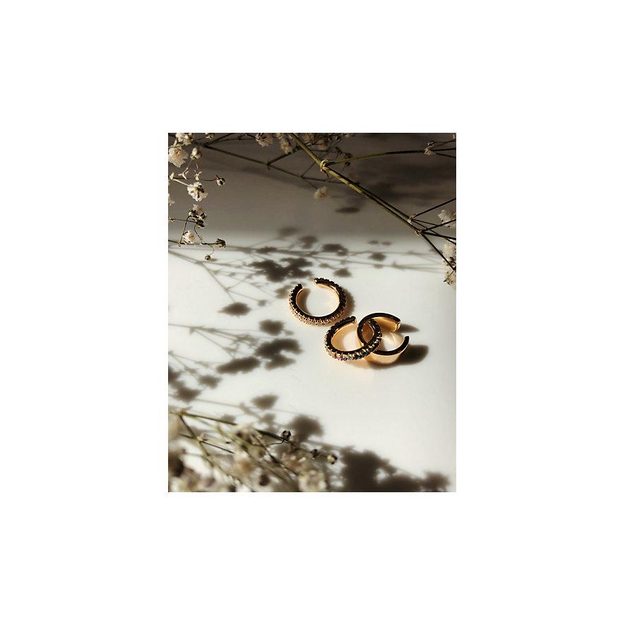 Sif Jakobs Jewellery Ear Cuffs SJ-E42035-XCZ-SG