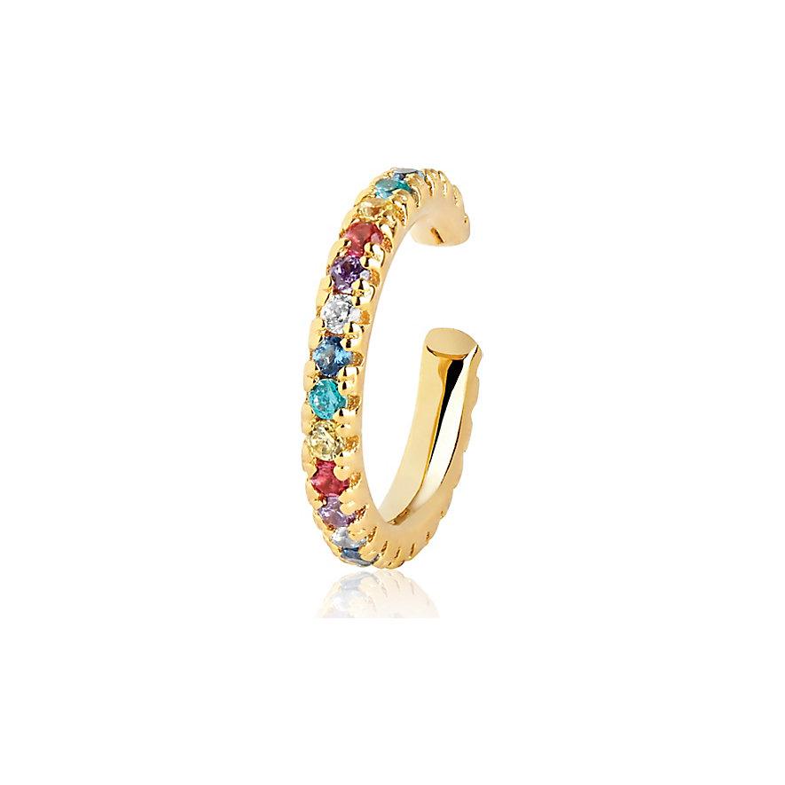 Sif Jakobs Jewellery Ear Cuffs SJ-E42036-XCZ-SG