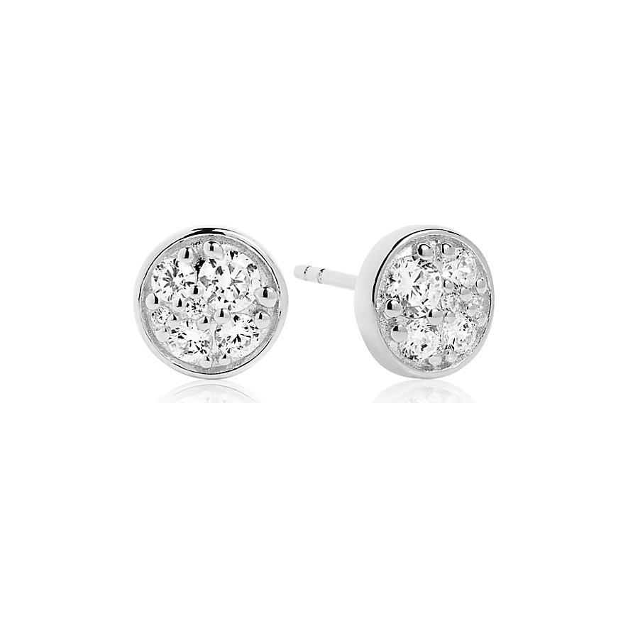 Sif Jakobs Jewellery Ohrhänger Novara Piccolo SJ-E1055-CZ