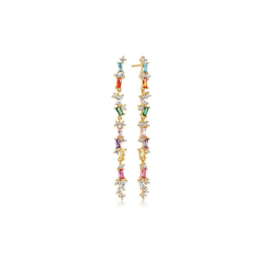 Sif Jakobs Jewellery Ohrhänger SJ-E0322-XCZ-YG