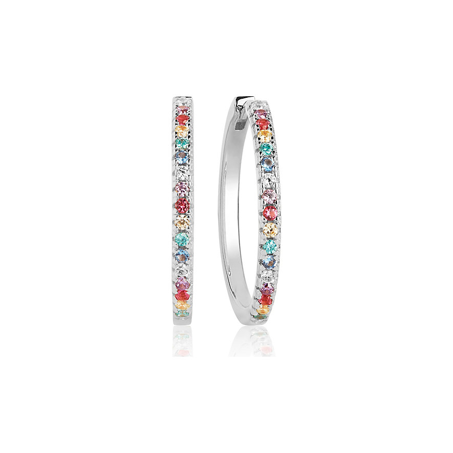 Sif Jakobs Jewellery Ohrhänger SJ-E22030-XCZ-SS