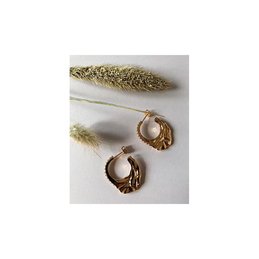 Sif Jakobs Jewellery Ohrhänger SJ-E42020-CZ-SG