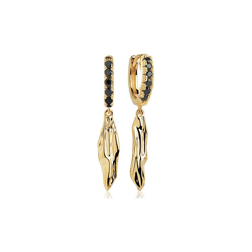 Sif Jakobs Jewellery Ohrhänger SJ-E42022-BK-SG