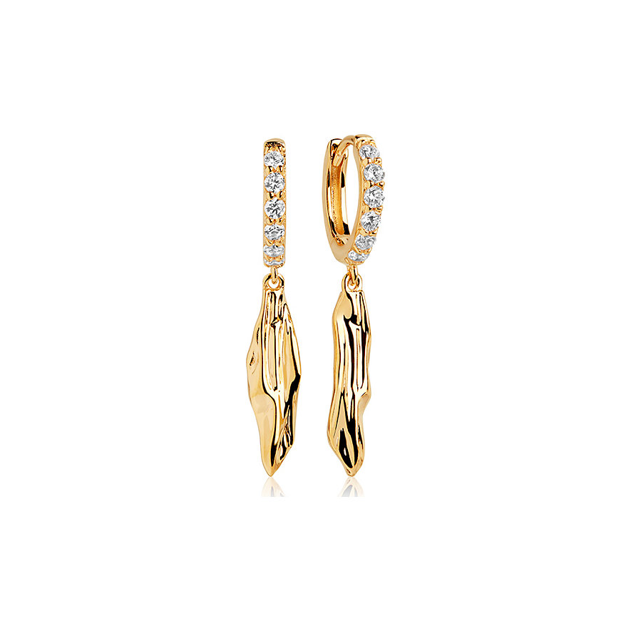 Sif Jakobs Jewellery Ohrhänger SJ-E42022-CZ-SG