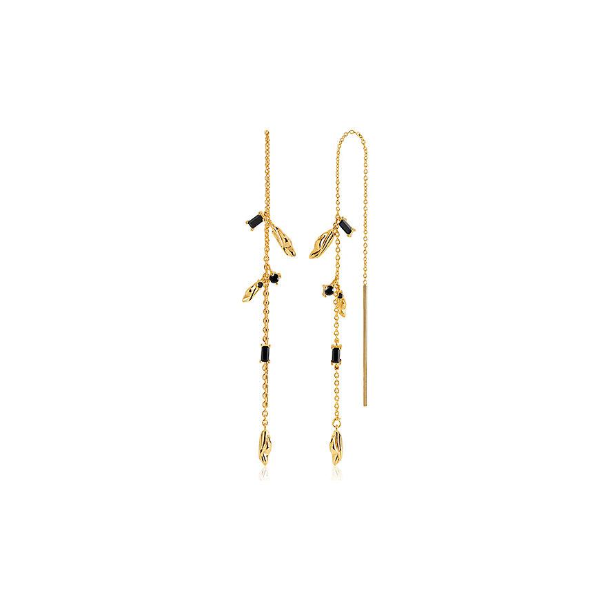 Sif Jakobs Jewellery Ohrhänger SJ-E42030-BK-SG