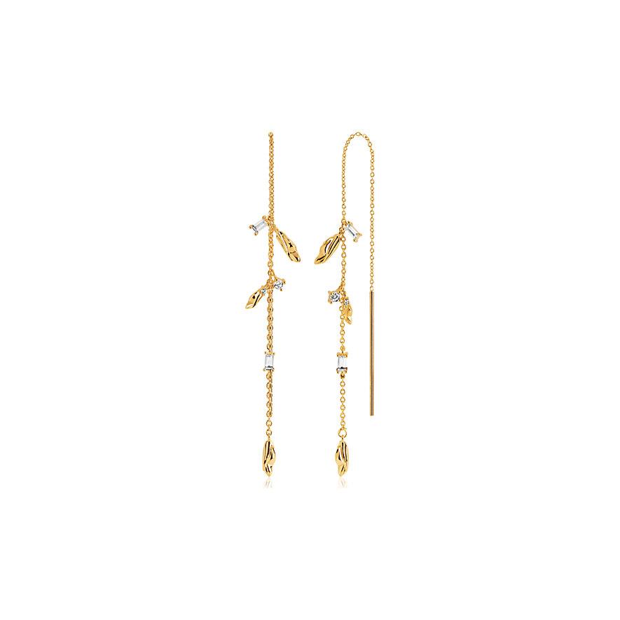 Sif Jakobs Jewellery Ohrhänger SJ-E42030-CZ-SG