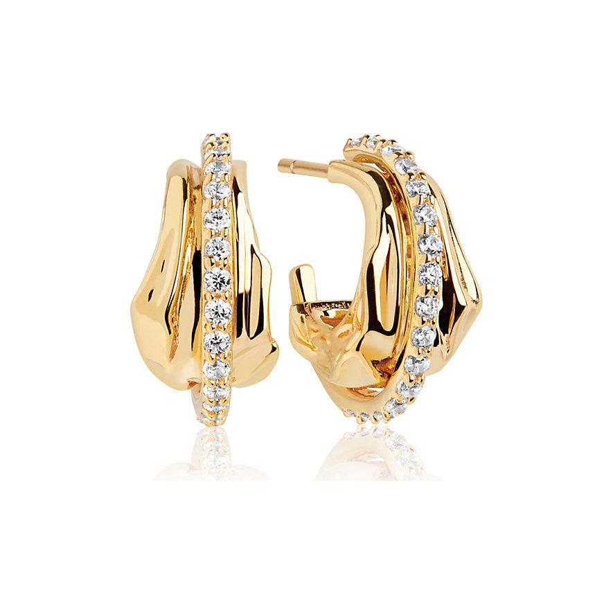 Sif Jakobs Jewellery Ohrstecker SJ-E42018-CZ-SG