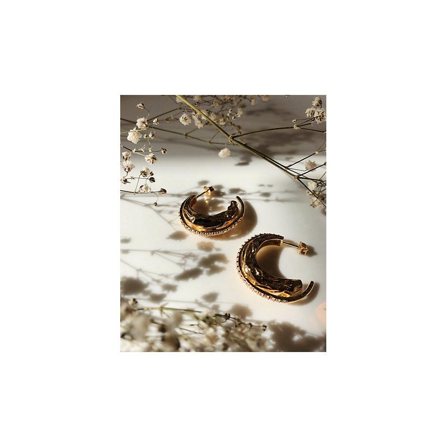 Sif Jakobs Jewellery Ohrstecker SJ-E42019-CZ-SG
