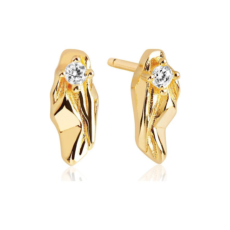 Sif Jakobs Jewellery Ohrstecker SJ-E42028-CZ-SG