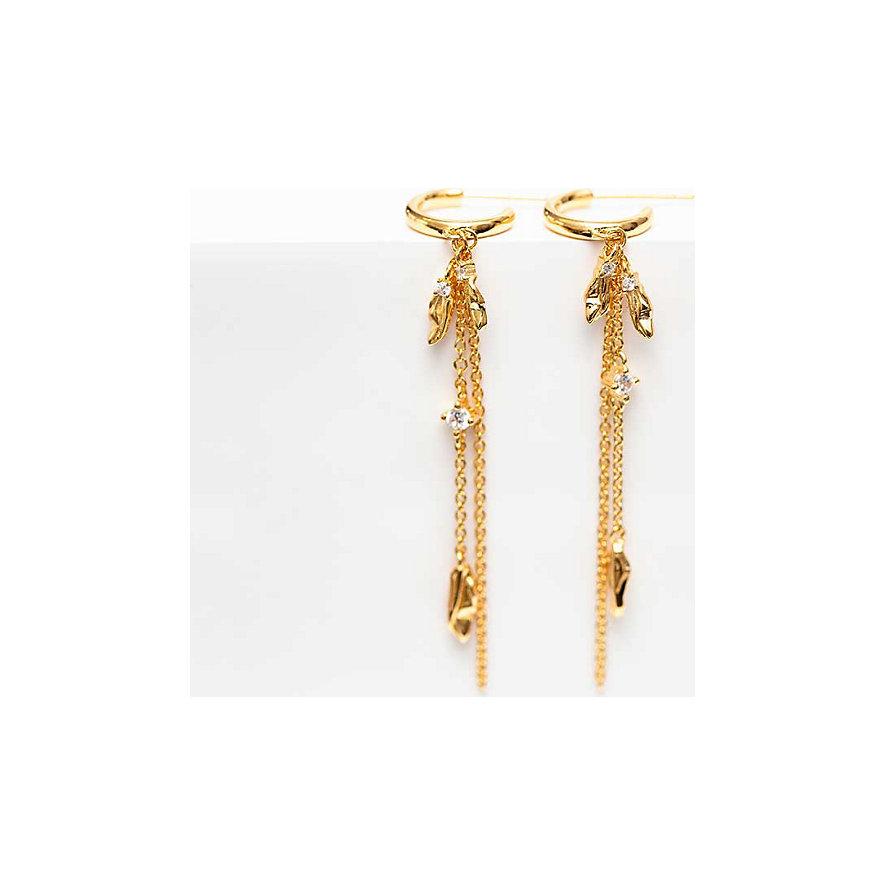 Sif Jakobs Jewellery Ohrstecker SJ-E42029-CZ-SG