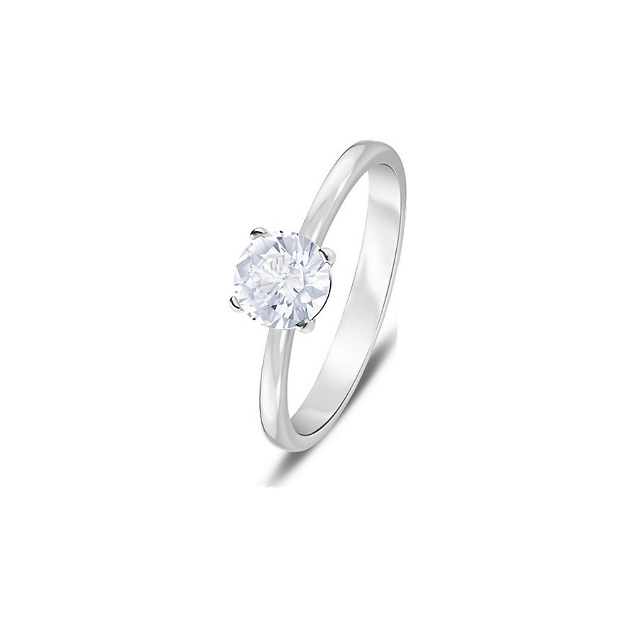 Swarovski Damenring Attract 5412023