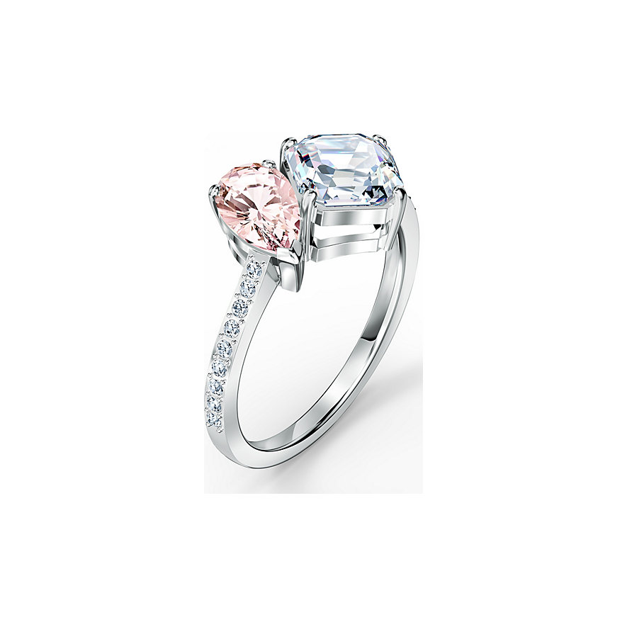 Swarovski Damenring Attract Soul Ring  5535285
