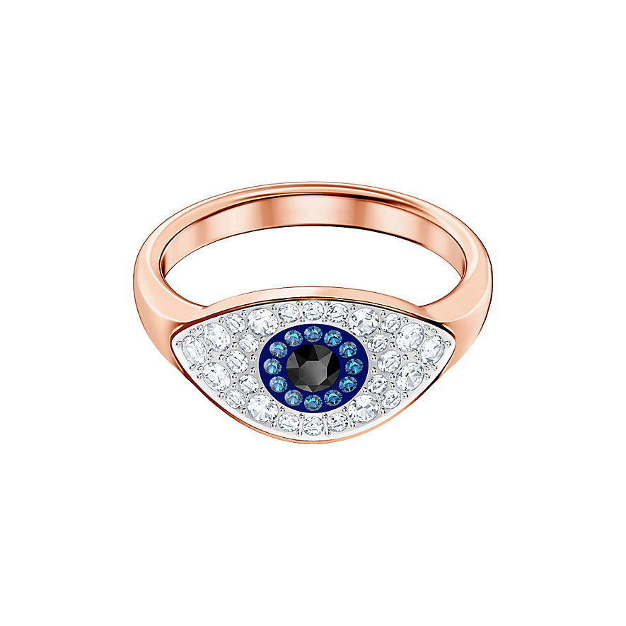 Swarovski Damenring Duo Ring Evil Eye 5448855