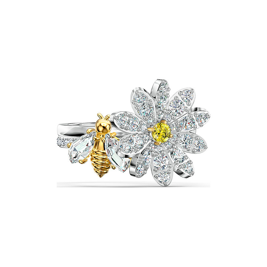 Swarovski Damenring Eternal Flower 5534949