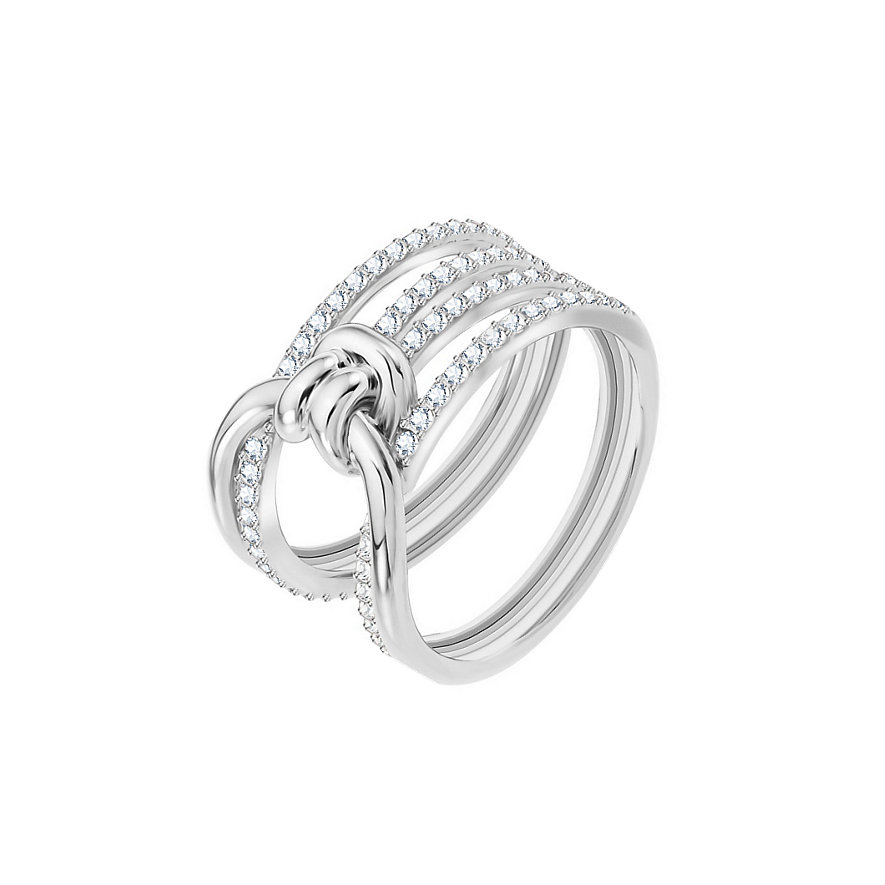 Swarovski Damenring Lifelong 5412075