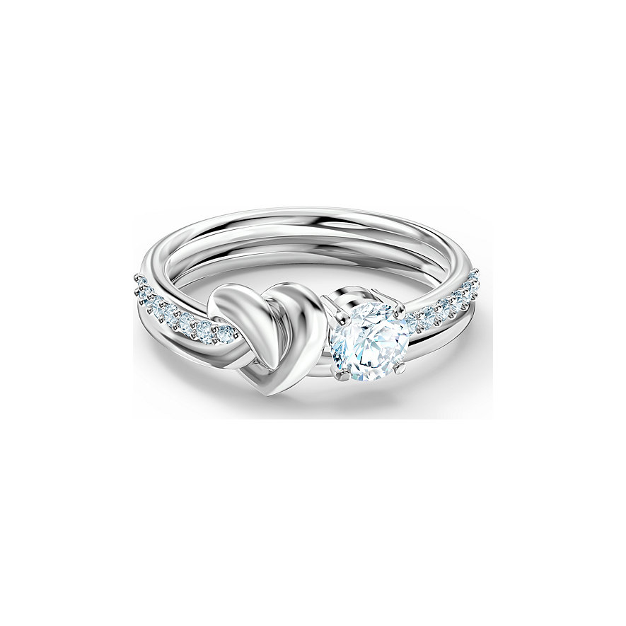 Swarovski Damenring Lifelong 5535402