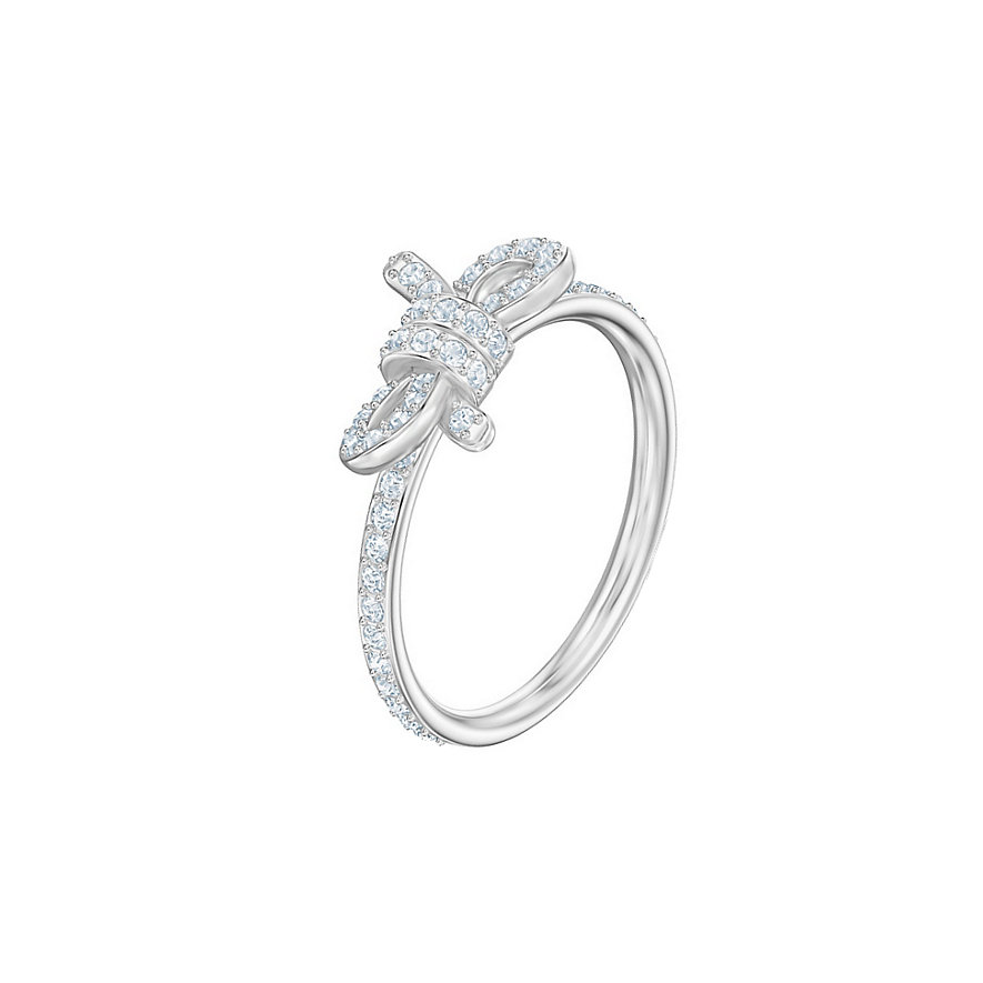 Swarovski Damenring Lifelong Bow 5474933
