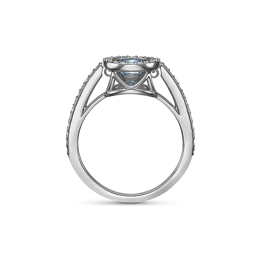Swarovski Damenring Sparkling Ring  5537798