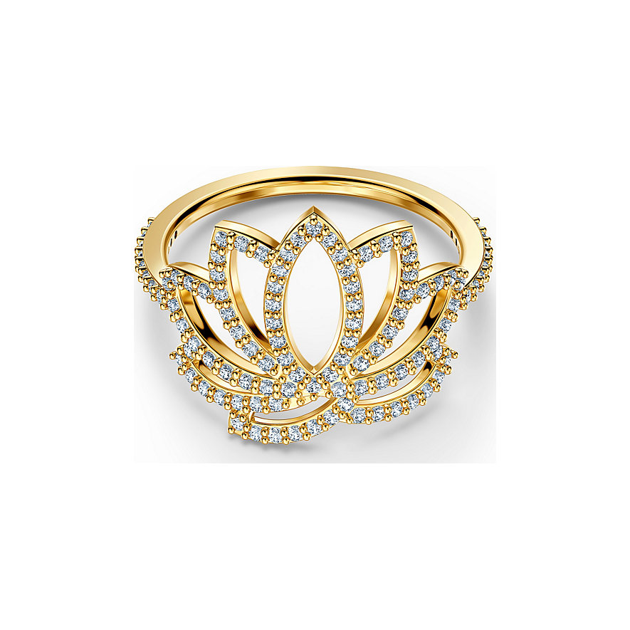 Swarovski Damenring Swa Symbol Lotus  5535595