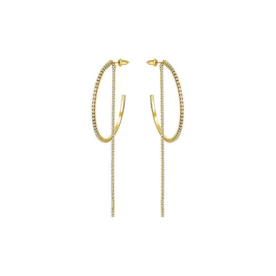 Swarovski Ohrhänger Fitpe Hoop 5504573