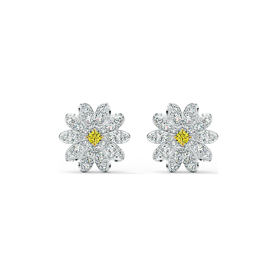 Swarovski Ohrstecker Eternal Flower, Ohrstecker 5518145