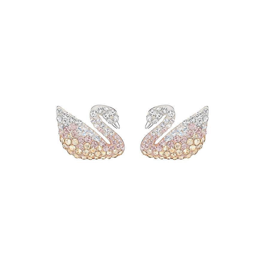 Swarovski Ohrstecker Iconic Swan 5215037