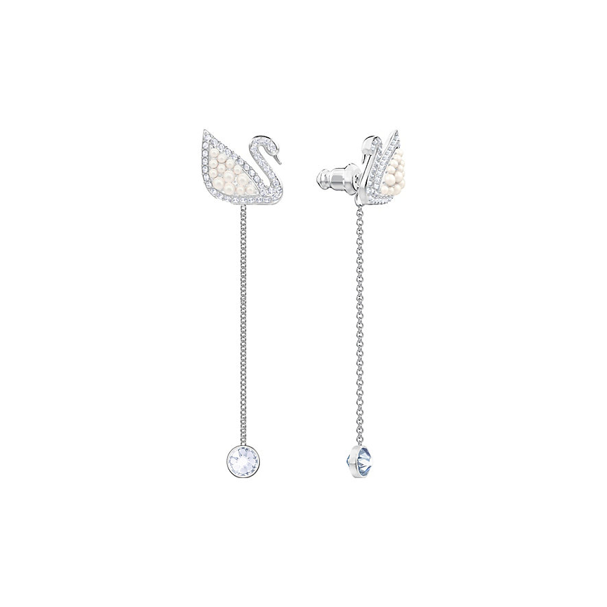 Swarovski Ohrstecker Iconic Swan 5429270