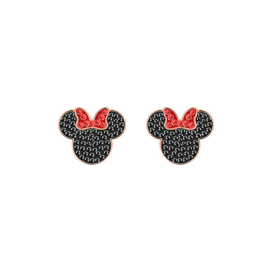 Swarovski Ohrstecker Mickey Minnie 5446390