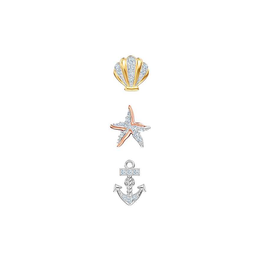 Swarovski Ohrstecker Ocean 5462582
