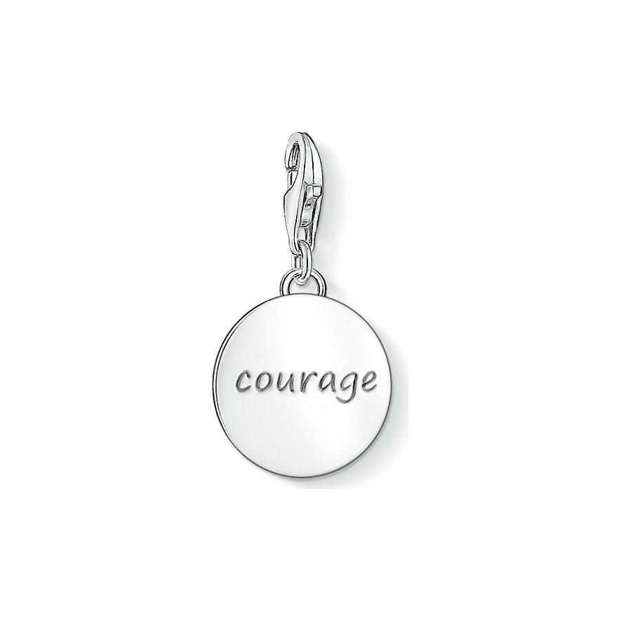 Thomas Sabo Anhänger Courage 1298-001-12