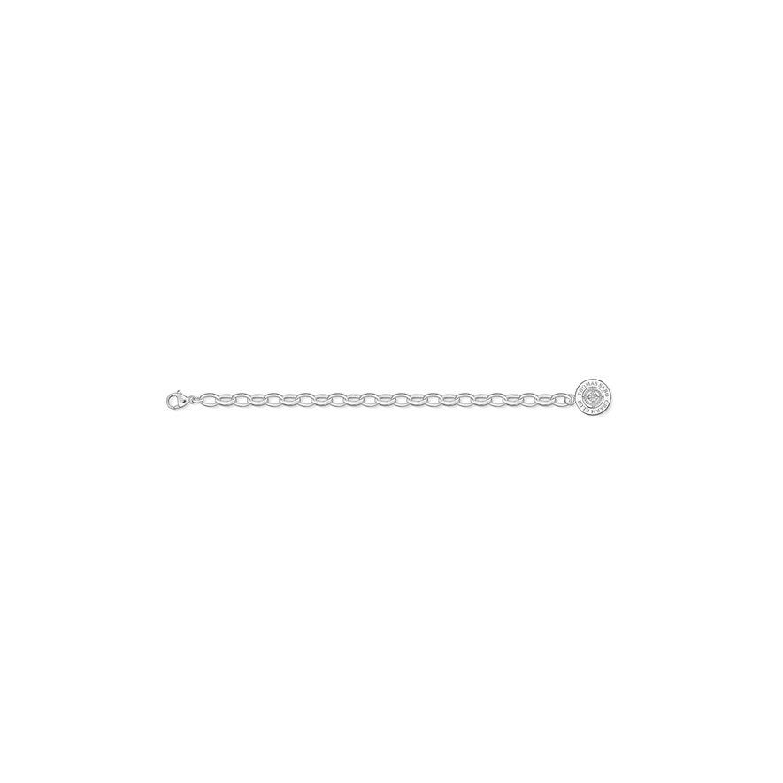 Thomas Sabo Armband DCX0001-725-14-S