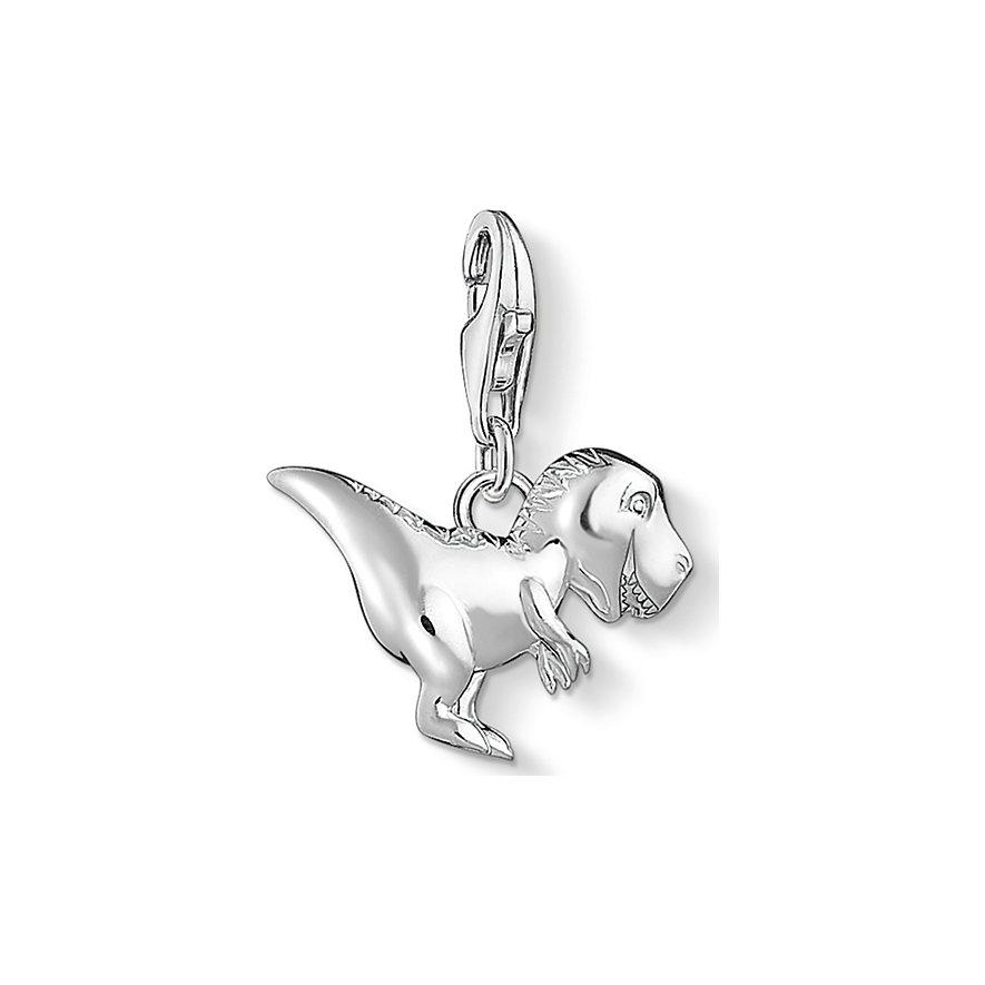 Thomas Sabo Charm Dinosaurier 1474-001-12