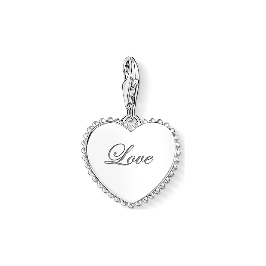 Thomas Sabo Charm Herz Love 1503-001-21