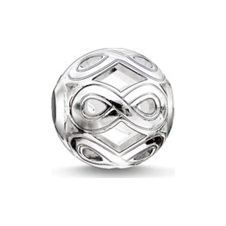 Thomas Sabo Charm Infinity K0173-001-12